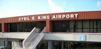 Airports in British and US Virgin Islands to reopen
