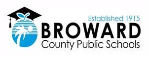 Broward County Public School logo - Caribbean National Weekly News