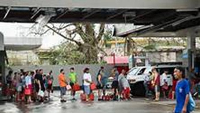 Puerto Rico and Dominica need HELP!