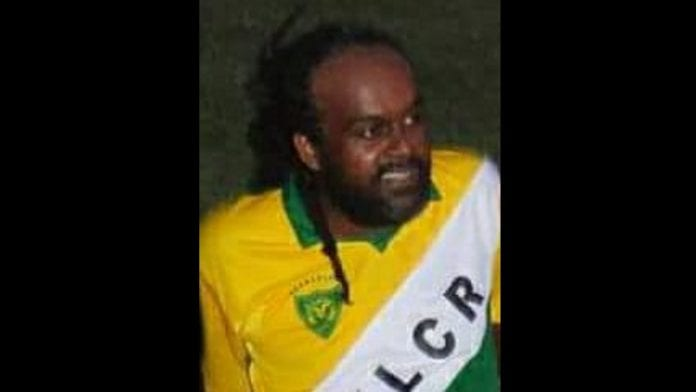 Allan Cole Jr, son of fames soccer player dead at 45 - Caribbean National Weekly News