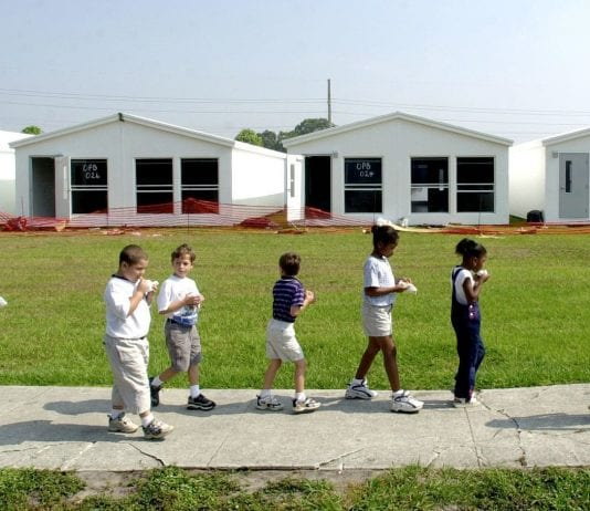 Private schools in south Florida begin to open after hurricane Irma - Caribbean National Weekly News