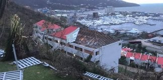 Hurricane Irma Relief is on its way to the British Virgin Islands - Caribbean National Weekly News