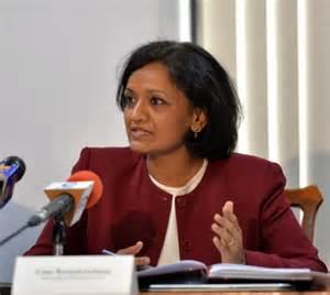 Ramakrishnan speaks on Jamaican agreement with the International Monetary Fund - Caribbean National Weekly News