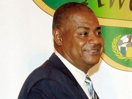 Ricketts new president of Jamaica Football Federation - Caribbean National Weekly News