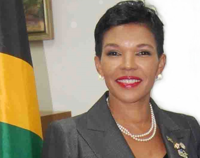 Jamaican Embassy Abassador Audrey Marks monitors the welfare of Jamaicans in Houston Texas after Hurrican Harvey devastation - Caribbean National Weekly News