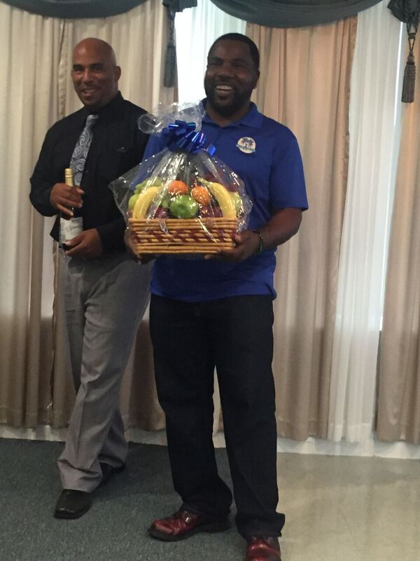 City Commissioner Chambers - Caribbean National Weekly News