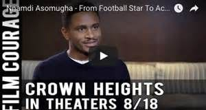Colin Warner's story is the basis for the movie Crown Heights due in theaters this month - Caribbean National Weekly News