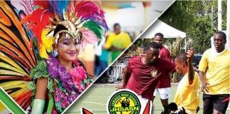 Jamaica High School Alumni Soccer Tournament - Caribbean National Weekly News
