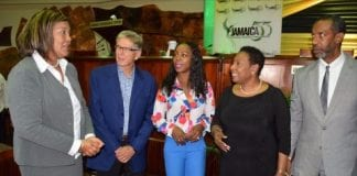 Grande discussion the future of Jamaican sports - Caribbean National Weekly News