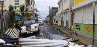 Hurricane Maria leaves devastation in Dominica - Caribbean National Weekly News