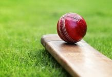 England Cricket match rained out - Caribbean National Weekly News