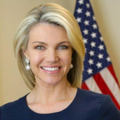 Heather Nauert speaks for the US on Caribbean hurricane support - Caribbean National Weekly News