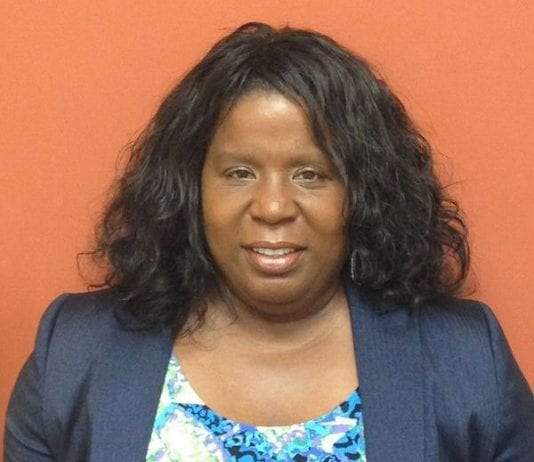 Lystra Johns - Caribbean National Weekly News