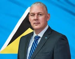 Dominica Prime Minister Chastanet - Caribbean National Weekly News