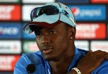 West Indies Cricket captain Jason-Holder - Caribbean National Weekly