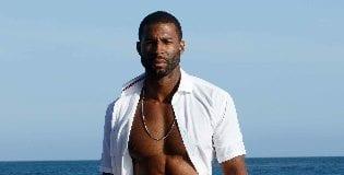 Christopher Riley Miami Carnival Grand Marshall - Caribbean National Weekly News