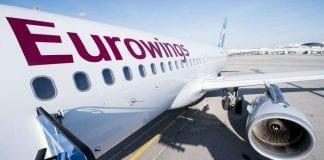 Caribbean travel Eurowings - Caribbean National Weekly News