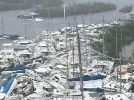 British Virgin Islands open - Caribbean National Weekly News