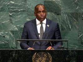 Dominican Prime Minister Roosevelt Skerrit - Caribbean National Weekly News