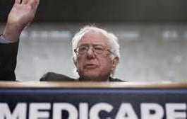 Bernie Sanders running on a single payer system - Caribbean National Weekly News