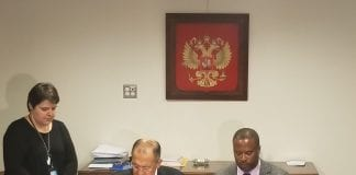 St Kitts Nevis Russia Agreement Signing - Caribbean National Weekly News