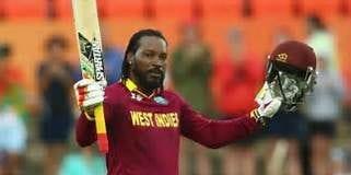 Chris Gayle West indies Cricket Player - Caribbean National Weekly News