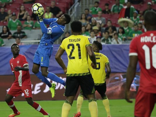Jamaica's Reggae Boyz take on Canada - Caribbean National Weekly News