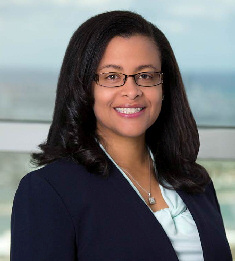 Renatha Francis is appointed as Miami-Dade judge - Caribbean National Weekly News