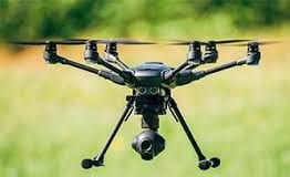 Drones have a temporary ban in Barbados - Caribbean National Weekly News