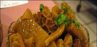 Tripe and Beans Recipe - Caribbean National Weekly News