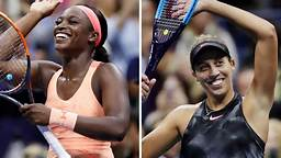 Stephens and Venus battled it out in the US Open Finals - Caribbean National Weekly News