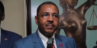 UN names Mamadou Diallo new representative to Haiti