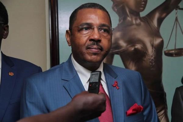 UN names Mamadou Diallo new representative to Haiti