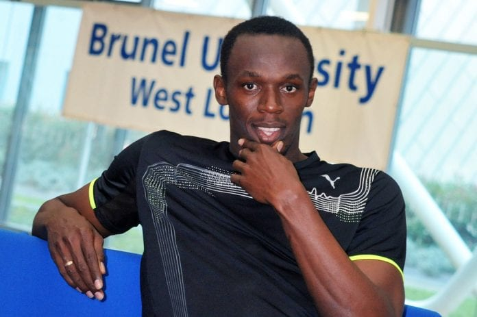 Jamaicans react to Trump Usain Bolt reference
