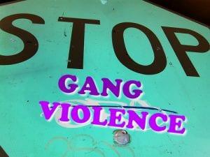 gang-violence