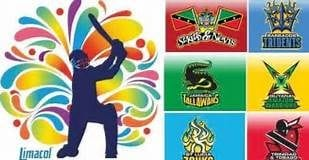 CPL Logo Caribbean Premier League Tournament announced - Caribbean National Weekly News