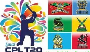 CPL Logo Caribbean Premier League Tournament announced - Caribbean National Weekly News