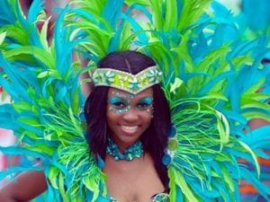 What are you looking forward about Carnival and why?