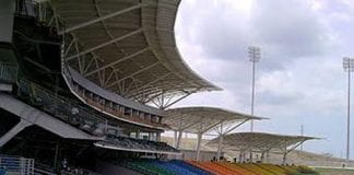 Brian Lara Stadium becomes first class venue