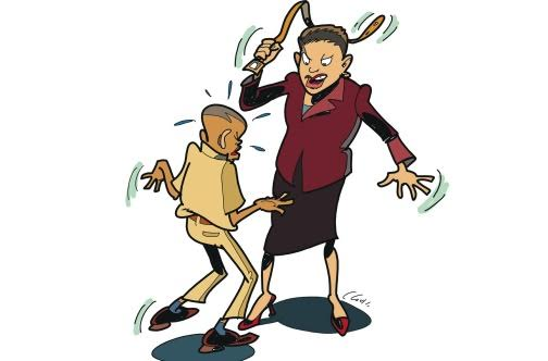 a paper on spanking and child abuse Free essay: parental discipline and abuse parental discipline  forms of  abuse include spanking, hitting, saying negative things and.