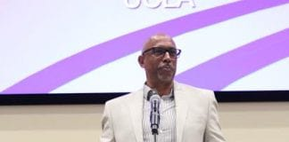 Eric Williams Lecture: Scathing expose on America's racism