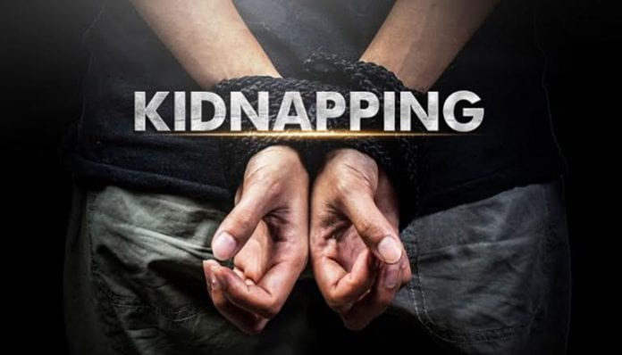 TT man held in Guyana for faking his kidnapping