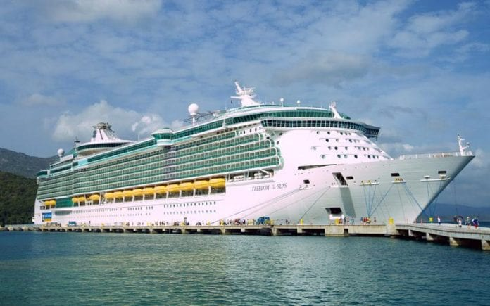 Royal Caribbean to resume service to Puerto Rico and St. Maarten