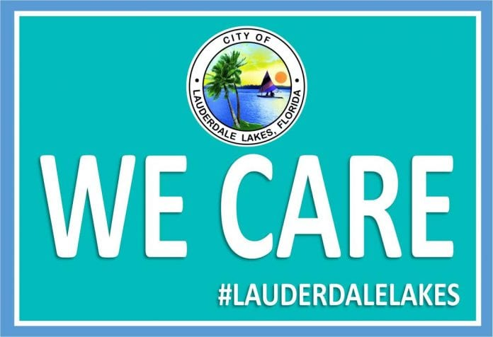 The City of Lauderdale Lakes has received the Certificate of Achievement for Excellence in Financial Reporting. for CAFR