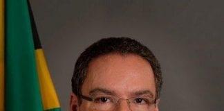 Daryl Vaz appeals to Jamaican Diaspora investment