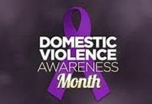 Domestic Violence Awareness Month in Florida