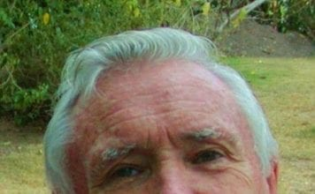 Sickle Cell expert, Dr. Serjeant visits Florida