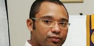 Dr. Shane Alexis, PNP candidate for by-elections in Jamaica threatens to sue JLP youth arm.