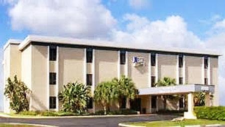 Florida Medical Center / Lauderdale Lakes Mayor's Health Challenge