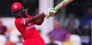 Windies women beat Sri Lanka in T50 game in Trinidad